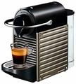 Кофемашина Nespresso C60 Pixie Titan