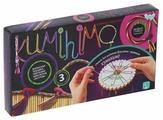 Danko Toys Набор для создания украшений KUMIHIMO (KMX-01-02)