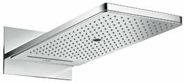 Верхний душ встраиваемый AXOR ShowerSolutions 35283000 хром