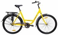 Городской велосипед Аист Tracker 1.0 (2017)