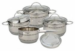 Набор посуды Kelli KL-4263 8 пр.