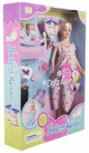 Кукла Defa Lucy Будущая мама 29 см 8009