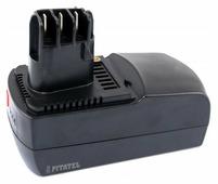 Аккумуляторный блок Pitatel TSB-155-MET18B-25M 18 В 2.5 А·ч