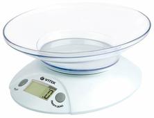 Кухонные весы VITEK VT-8001