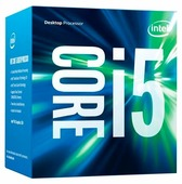 Процессор Intel Core i5 Skylake