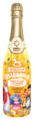Absolute NATURE Детское шампанское Дудоли Праздничный виноградно-грушевый