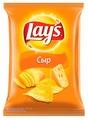 Чипсы Lay's картофельные Сыр