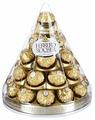 Набор конфет Ferrero Rocher Конус 350 г