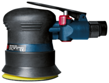 Пневмошлифмашина Bosch 0607350198
