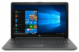 "Ноутбук HP 15-da0177ur (Intel Core i5 8250U 1600 MHz/15.6""/1920x1080/8GB/256GB SSD/DVD нет/NVIDIA GeForce MX130/Wi-Fi/Bluetooth/Windows 10 Home)"
