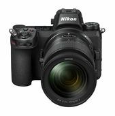 Фотоаппарат Nikon Z7 Kit