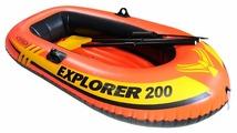 лодки Intex Explorer 200 58331