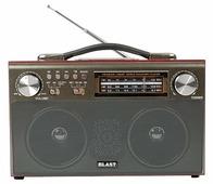 Радиоприемник BLAST BPR-812