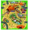 Коврик Dickie Toys Пустыня (3315314)