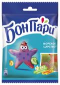 Мармелад Бон Пари Морское царство ассорти 75 г