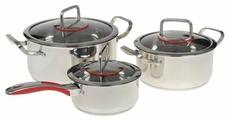 Набор посуды LARA LR02-108 Prima 6 пр