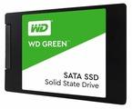 Твердотельный накопитель Western Digital WD GREEN PC SSD 480 GB (WDS480G2G0A)