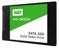 Твердотельный накопитель Western Digital WD GREEN PC SSD 120 GB (WDS120G2G0A)