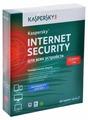 Лаборатория Касперского Internet Security Multi-Device (2 устройства, 1 год) коробочная версия