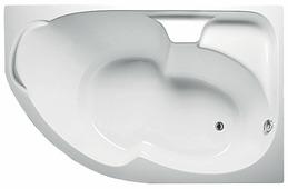 Ванна 1Marka Diana 160x100 акрил угловая