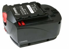 Аккумуляторный блок Pitatel TSB-169-SKI18B-13C 18 В 1.3 А·ч