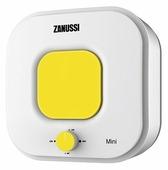 Накопительный электрический водонагреватель Zanussi ZWH/S 10 MINI U