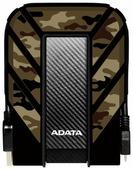 Внешний жесткий диск ADATA HD710M Pro 1TB