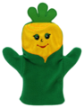 Наивный мир Кукла рукавичка Репка (011.68)