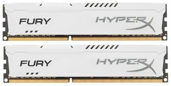 Оперативная память 8 ГБ 2 шт. HyperX HX318C10FWK2/16
