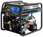 Бензиновый генератор Hyundai HHY 7020FE ATS (5000 Вт)