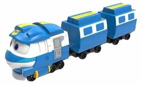 Silverlit Поездной состав Кей, 80176