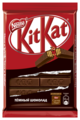 Шоколад KitKat темный с вафлей