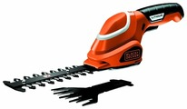 Ножницы Black&Decker GSL700