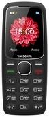 Телефон teXet TM-B307