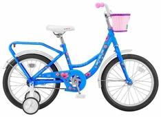 Детский велосипед STELS Flyte Lady 18 Z011 (2018)