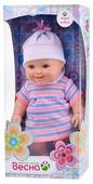 Кукла Весна Малышка 17 (девочка), 30 см, В3030, в ассортименте