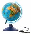 Глобус зоогеографический Globen Детский Классик Евро 210 мм (Ке012100208)
