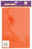 Цветной картон гофрированный FANCY creative Action!, A4, 8 л., 8 цв.