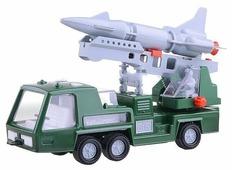 Ракетная установка Форма Супер-мотор (С-30-Ф) 19 см