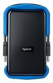 Внешний жесткий диск Apacer AC631 1TB
