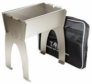 Мангал TMF Миртрудмай-2 высокий с сумкой