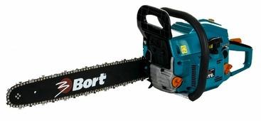 Цепная бензиновая пила Bort BBK-2018