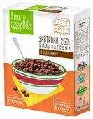Готовый завтрак Ешь ЗдорОво Завтраки амарантовые шоколадные шарики, коробка