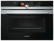 Электрический духовой шкаф Siemens CN678G4S6