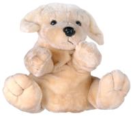 Gulliver Мягкая игрушка на руку Собака (21-907762-5)
