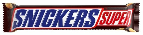 Батончик Snickers Super, 95 г