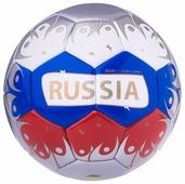 Футбольный мяч Jogel Russia (размер 5)