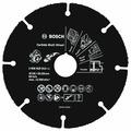 Диск отрезной 125x1x22.23 BOSCH Multi Wheel 2608623013