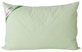 Подушка OLTEX бамбук, стеганый чехол (ОБТ-57-3) 50 х 70 см