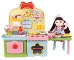 Кухня Toytron Dalimi DL32679